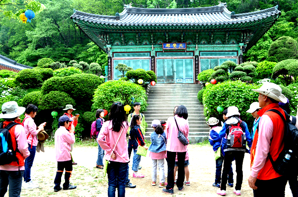 Green light for addition of Namhansanseong Fortress to UNESCO World Heritage List이미지