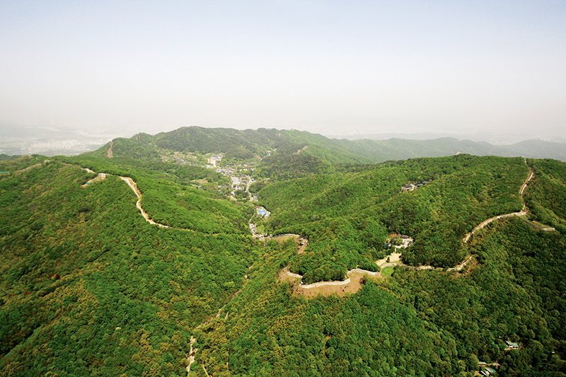 [Namhansanseong in Gyeonggi Province ③] finally inscribed on World Heritage List!이미지