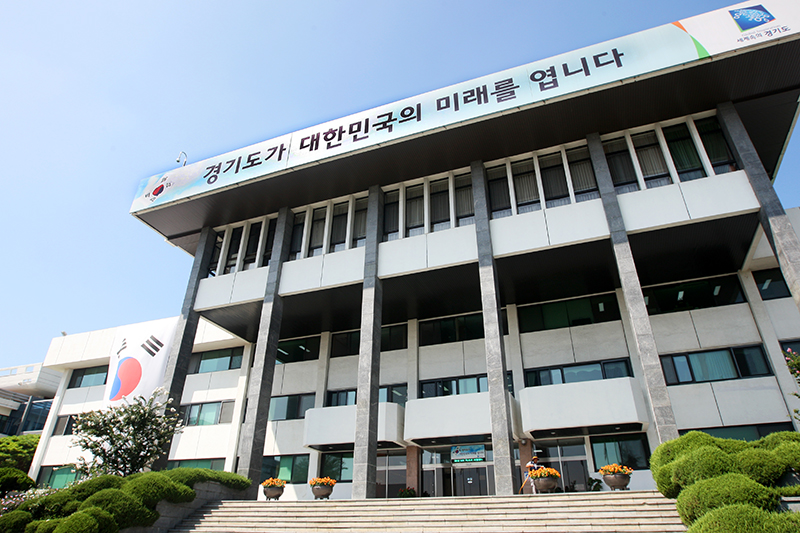 CCI of England begins construction of KRW 20 billion factory in Dang-dong Paju이미지