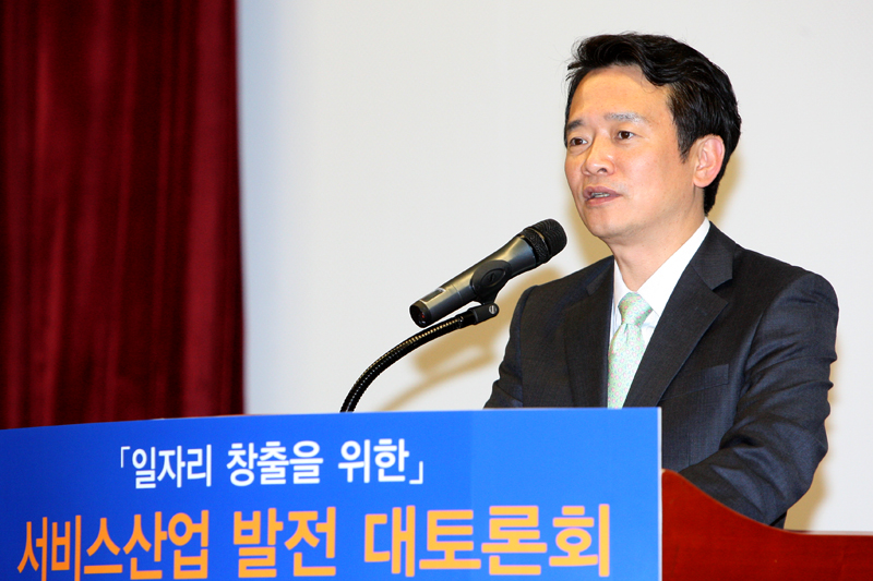 """Gyeonggi Province will increase job openings in public service""이미지"